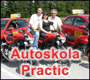 Autoskola practic